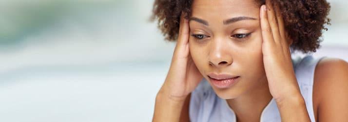 Chronic Pain Lexington KY Headache