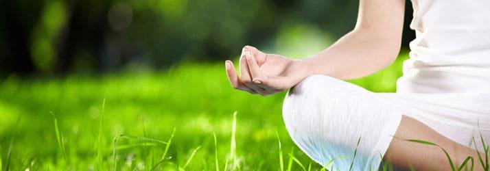 Chronic Pain Lexington KY Yoga