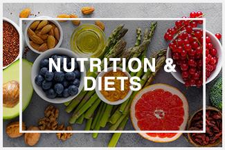 Chronic Pain Lexington KY Nutrition and Diets