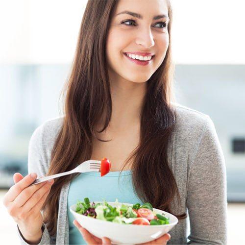 Chronic Pain Lexington KY Salad