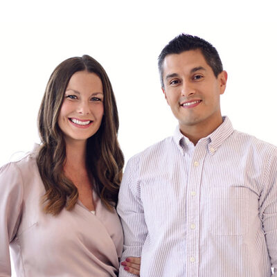Chiropractors Lexington KY Drs. Justin and Shannyn Pearce